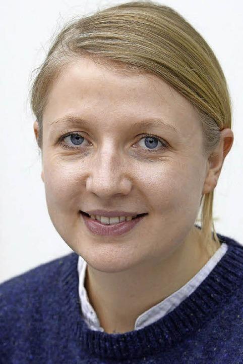 Lisa Langisch  | Foto: Ingo Schneider