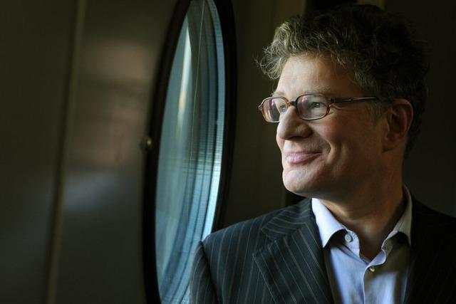 Roger Willemsen: Der Gebildete unter den TV-Plauderern