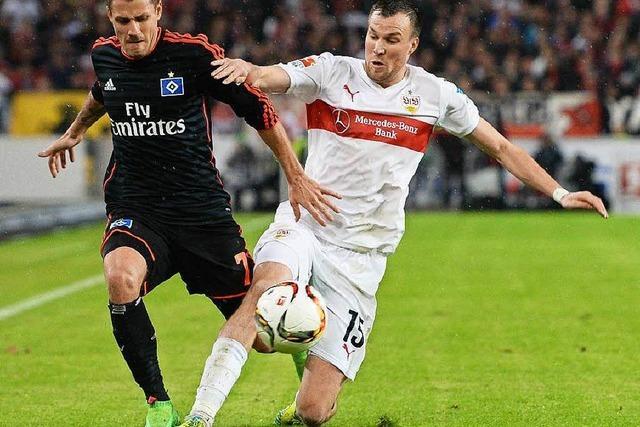 VfB vs. BVB: Emotionale Zerreißprobe für Großkreutz