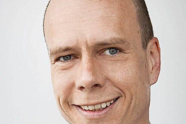 Marco Sprengler könnte Nachfolger von Spieß werden