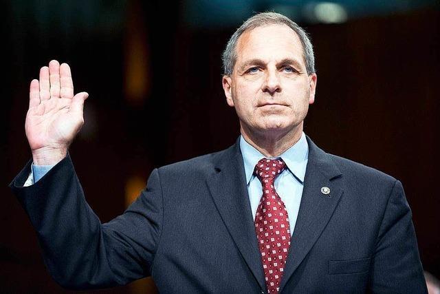 Ex-FBI-Chef und VW-Sonderbeauftragter stammt aus der Ortenau