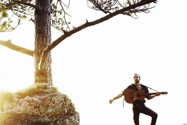 US-Songwriter Fisher kehrt in die Heimat seinen Ahnen zurück
