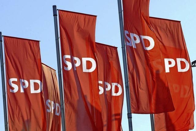 Die SPD ist eine Partei ohne Popularität