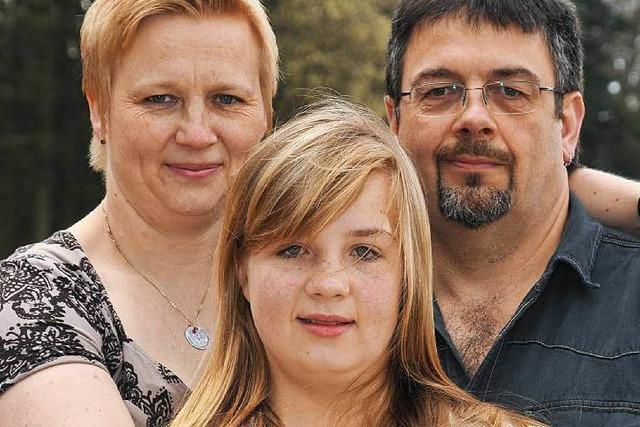 Todkranker Lena sollen letzte Wünsche erfüllt werden