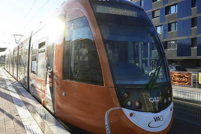 Warum verkaufen Freiburger Straßenbahnfahrer keine Tickets mehr?