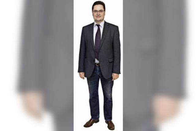 Kandidatencheck: Volker Kempf (AfD)