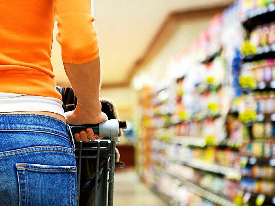 Einkaufstourismus als Sonderkonjunktur    Foto: James Peragine / fotolia.com