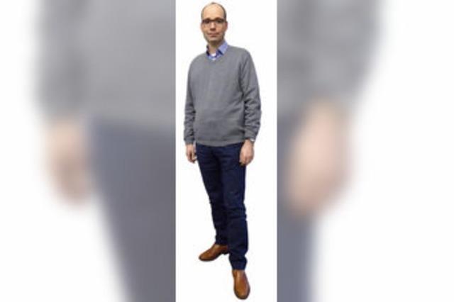 Kandidatencheck: Jens-Arne Buttkereit (FDP)