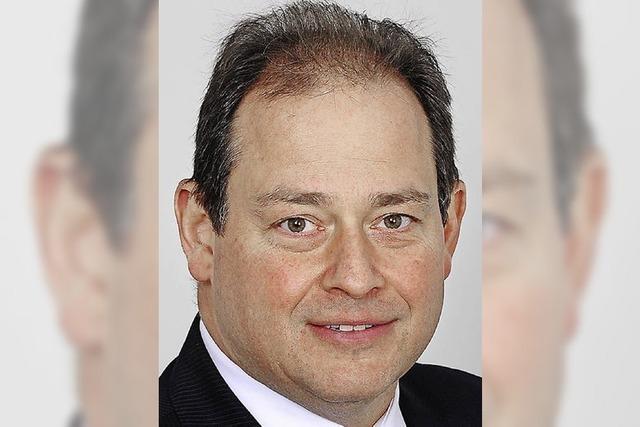 Steffen Neu tritt als Vorsitzender der SPD zurück