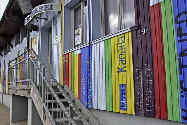 Stadtbücherei arbeitet am Idealzustand