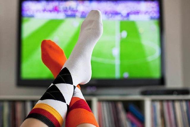 Paare, die die gleichen TV-Serien lieben, lieben sich mehr