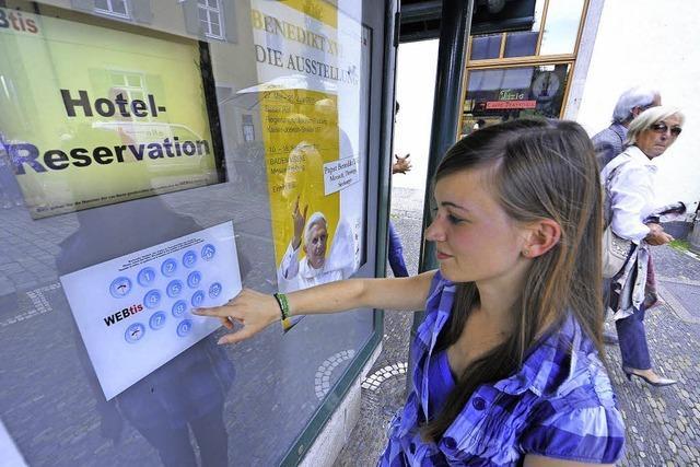Freiburger Tourismusförderung holt Buchungsservice zurück