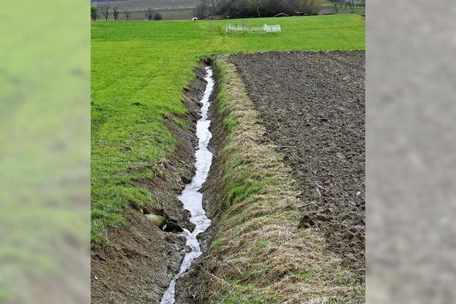 Bauern und ihre Herausforderungen