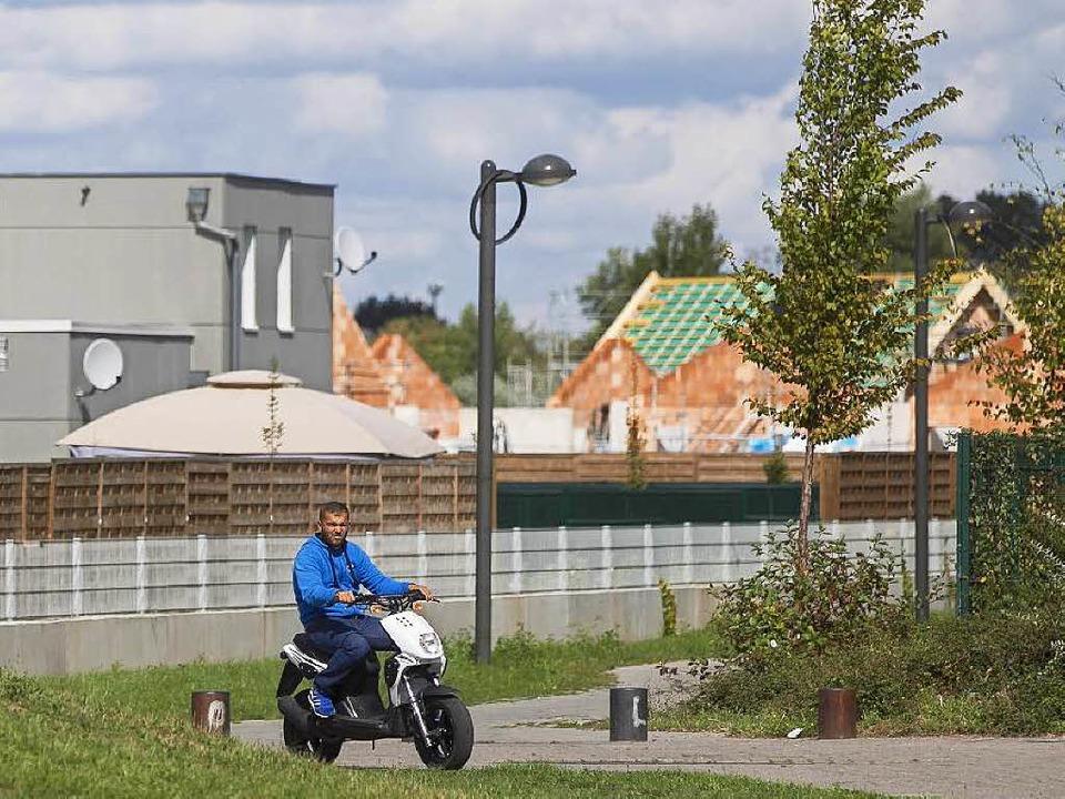 Hohe Arbeitslosigkeit, geringe Wahlbeteiligung –  Problemviertel  | Foto: Frederic Maigrot/REA