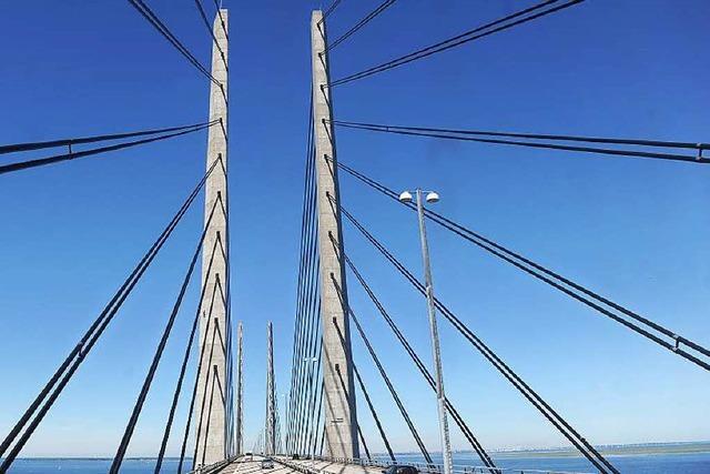 Nordische Länder planen Mini-Schengen