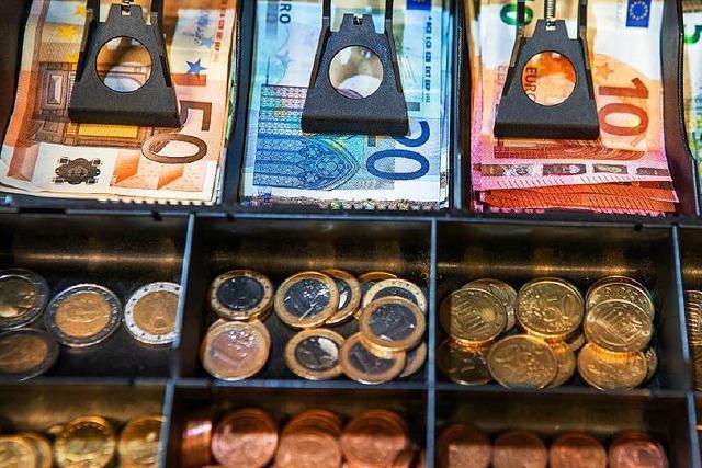 Warum sich ein Volkswirt für das Bargeld stark macht