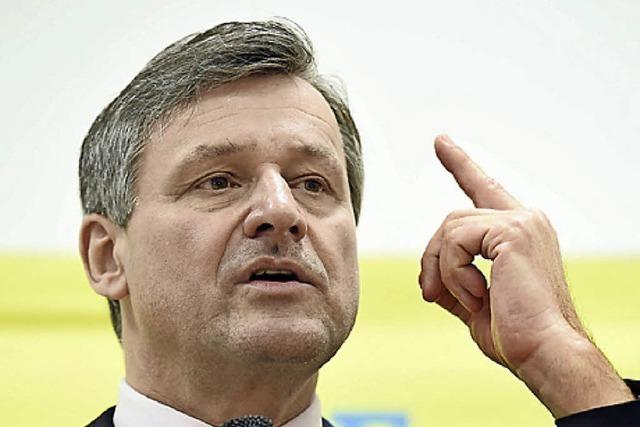 FDP sieht sich auf gutem Weg