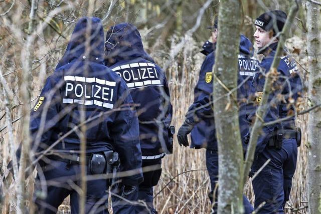 20-Jährige tot im Wald gefunden