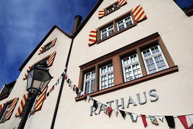 Leser zur Wahlberichterstattung in Friesenheim