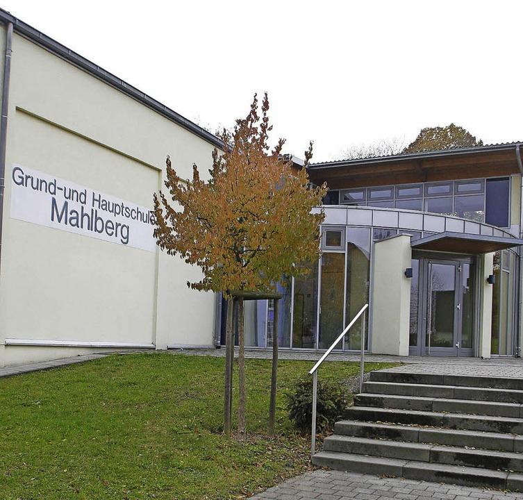 Die Mahlberger Schule wird 50 Jahre alt.     Foto: heidi fössel (archiv)