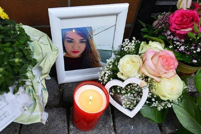 Mann wegen Mord an Stieftochter zu lebenslanger Haft verurteilt