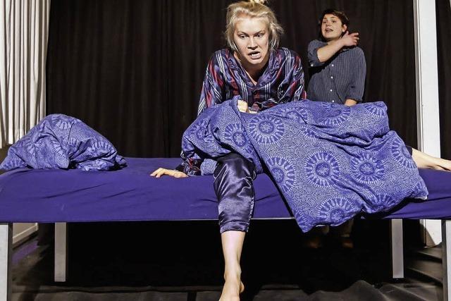 Absurdes Theater: Ionescos