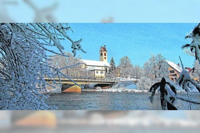 2017 Festjahr an der jungen Donau