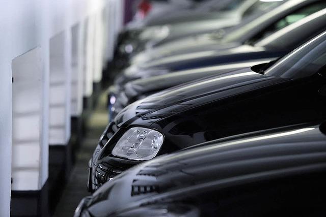 Mehr als 700 neue Parkplätze für die Basler City