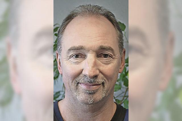 Leonhard Straub: 25 Jahre Treue zum Betrieb