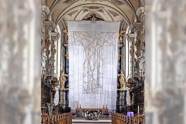 Fastenmeditationen in der St. Margarethenkirche