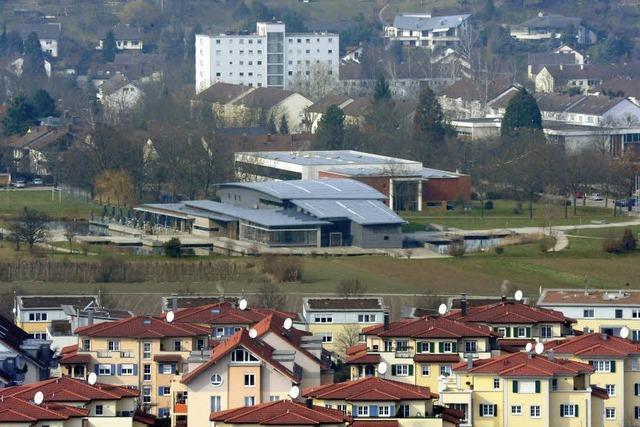 """Bürgerinitiative """"Unterm Heidach"""" fordert eine Wohnungspolitik wie in Freiburgs Rieselfeld"""