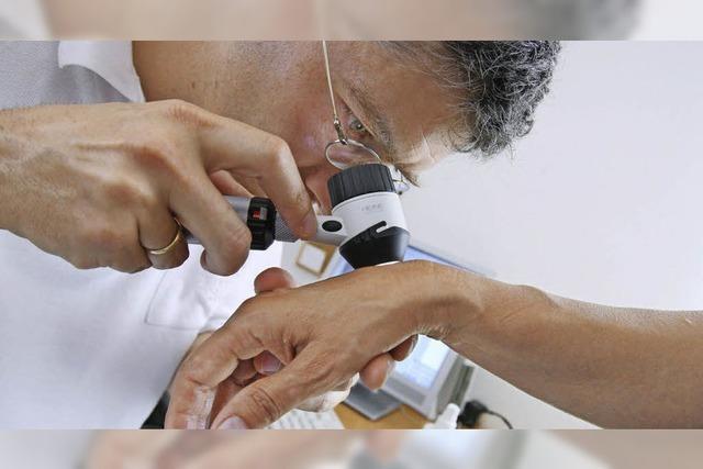 Ärztliche Versorgung wirft Fragen auf