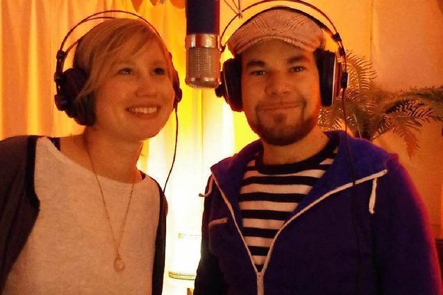Entschleunigend: Ein musikalisches Hörbuch aus Emmendingen