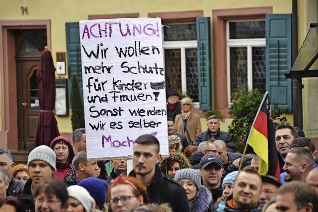 Die Offenburger Grünen fordern den Dialog mit Russlanddeutschen