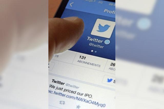 Twitter steckt vor seinem zehnten Geburtstag in der Sinnkrise
