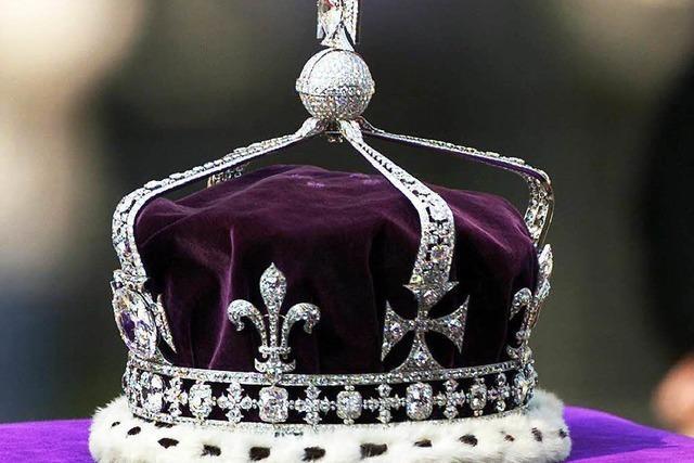 Internationaler Zwist um einen legendären Diamanten