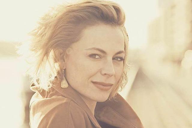 Sängerin Cäthe kommt nach Freiburg ins Jazzhaus