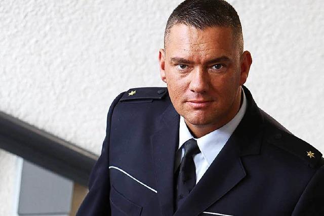 Was sagt der Lahrer Polizeichef zur Flüchtlingskriminalität?
