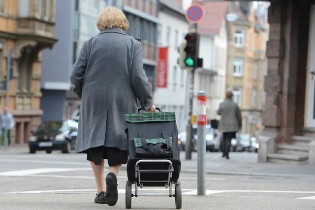 94-Jährige in Bad Krozingen vermisst – Polizei sucht Hinweise