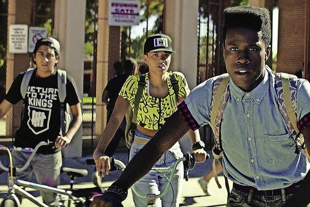 Hip-Hop-Komödie