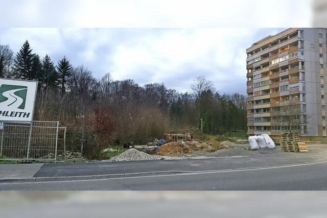 Kritik an Bauvorhaben am Umkircher Ortseingang