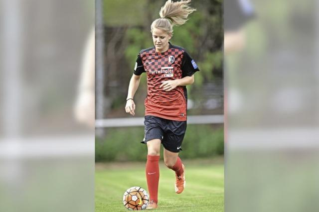 """SC Freiburg vor dem Spiel gegen Potsdam: """"Es passt einfach"""""""