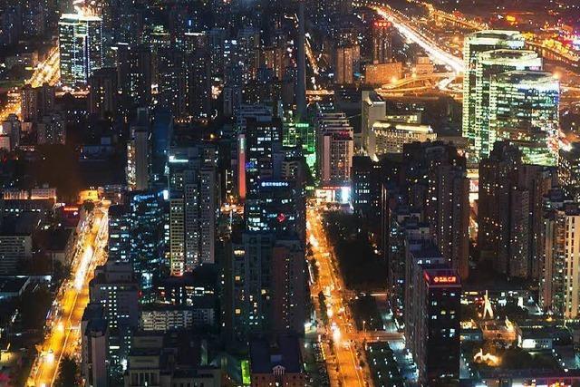 Städter sind gestresster – woran liegt das?