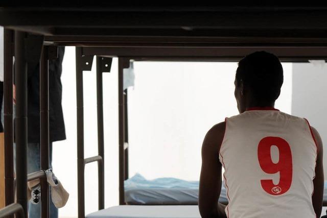 Freiburg: Clando und die Hoffnung auf ein besseres Leben