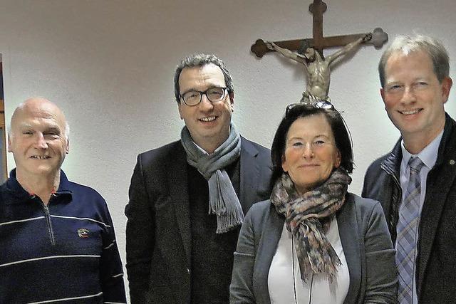 Orgelbauverein Titisee löst sich auf