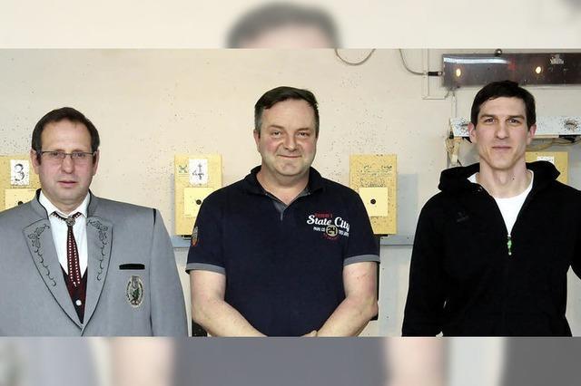 Neue Gesichter im Vorstand