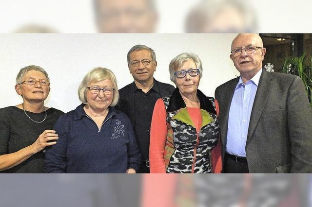 Senioren-Genossen sorgen sich um die Finanzen