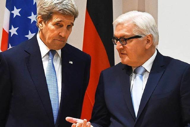 München: Friedensinitiative droht zu scheitern