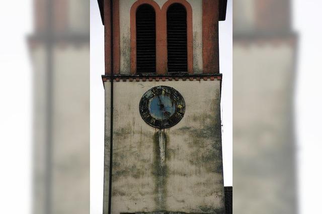 Sanierung des Kirchturms: Mehrheit für die große Lösung