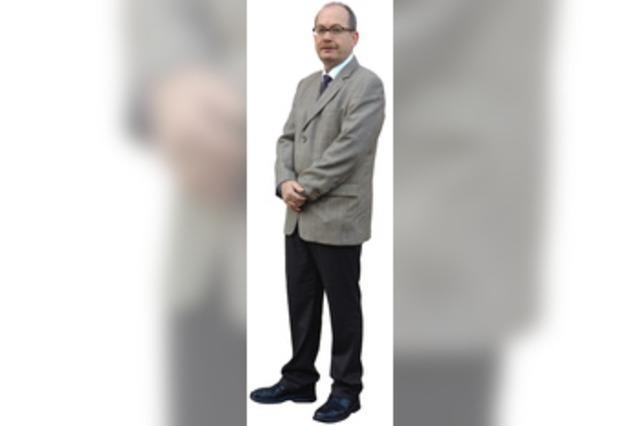 Kandidatencheck: Wolfgang Fuhl (AfD)